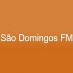 Logo da emissora Web R�dio S�o Domingos