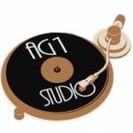 Logo da emissora Studio AG1 Webr�dio
