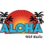 Logo da emissora Aloha Web R�dio