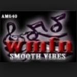 Logo da emissora WMFN 640 AM