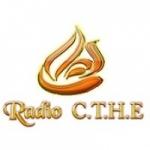 Logo da emissora Rádio CTHE