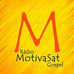 Logo da emissora MotivaSat Web Rádio