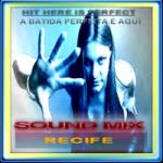 Logo da emissora Sound Mix Recife
