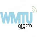 Logo da emissora WMTU 91.9 FM