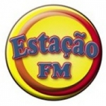 Logo da emissora Esta��o FM
