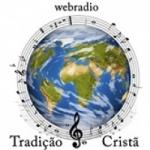 Logo da emissora Tradição Cristã Web Rádio