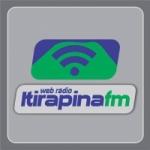 Logo da emissora Cidade Web R�dio