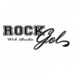 Logo da emissora Rock Gol Web Rádio