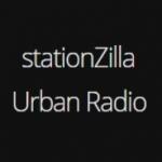 Logo da emissora Station Zilla Urban Radio