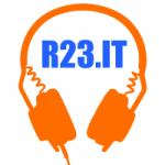 Logo da emissora R23