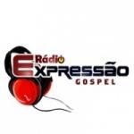 Logo da emissora R�dio Express�o Gospel