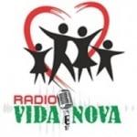 Logo da emissora Vida Nova Gospel