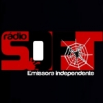 Logo da emissora Soft R�dio Brasil