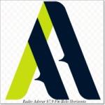 Logo da emissora Rádio Adorar 87.9 FM