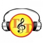 Logo da emissora T & T Mix R�dio Web