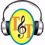 Logo da emissora T & T Mix Rádio Web