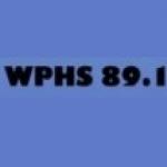 Logo da emissora WPHS 89.1 FM Exile