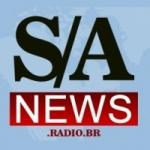 Logo da emissora SA News Web Rádio