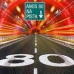 Logo da emissora R�dio Est�dio 80