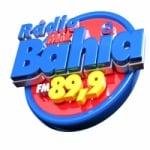 Logo da emissora Rádio Mix Bahia 89.9 FM