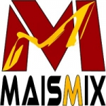 Logo da emissora Rádio Mais Mix