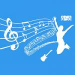 Logo da emissora Avma Musical FM