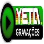 Logo da emissora R�dio Yeta Grava��es