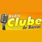 Logo da emissora R�dio Clube 710 AM
