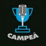 Logo da emissora Web Rádio Campeã