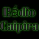 Logo da emissora Rádio Sertaneja Caipira