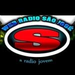 Logo da emissora Web R�dio S�o Jose