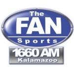 Logo da emissora WQSN 1660 AM