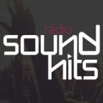 Logo da emissora R�dio Sound Hits