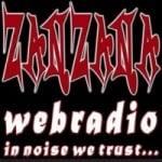 Logo da emissora Zanzana Metal Webradio