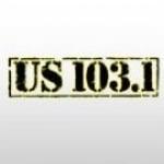 Logo da emissora WQUS 103.1 FM US