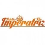 Logo da emissora R�dio Imperatriz FM