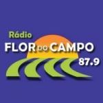 Logo da emissora Rádio Flor do Campo 87.9 FM