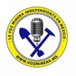 Logo da emissora Radio Voz Minera