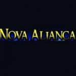 Logo da emissora Nova Aliança FM Web Rádio