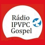 Logo da emissora Rádio IPVPC Gospel