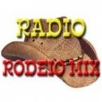 Logo da emissora Rodeio Mix