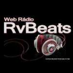 Logo da emissora Rv Beats