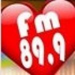 Logo da emissora Rádio Adonai 89.9 FM