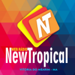 Logo da emissora New Tropical
