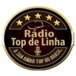 Logo da emissora Rádio Top De Linha