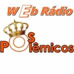 Logo da emissora Os Polêmicos Web Rádio