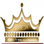 Logo da emissora Rádio e TV Web Jesus Majestade