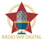 Logo da emissora R�dio WM Digital