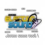 Logo da emissora Rádio Electro Sound Mix