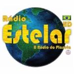 Logo da emissora Rádio Estelar